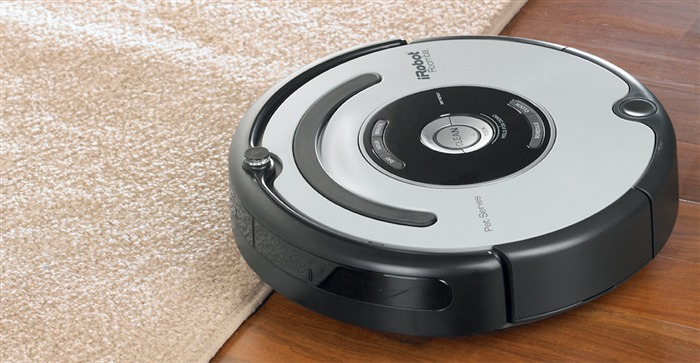 irobot roomba 631 andreas h fler landmaschinen. Black Bedroom Furniture Sets. Home Design Ideas